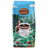 Jim's Organic Coffee Sweet Love Blend, 11 Ounce (Pack of 6) For Sale