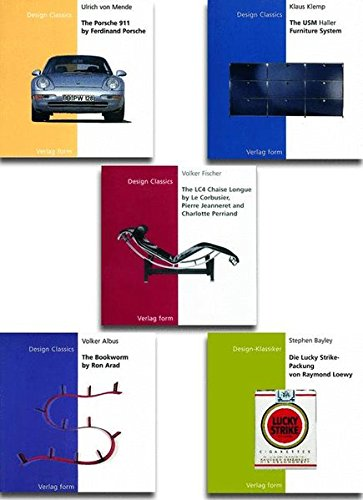 Design Classics 5-vol. Set Surprise PDF