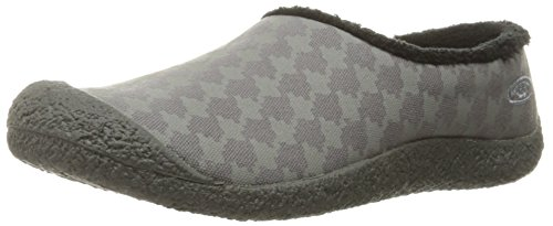 Keen Mujeres Howser Slide Slipper Hounds Tooth