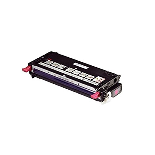 Xerox 113R00724 Remanufactured High Capacity Magenta Laser Toner Cartridge for Phaser 6180