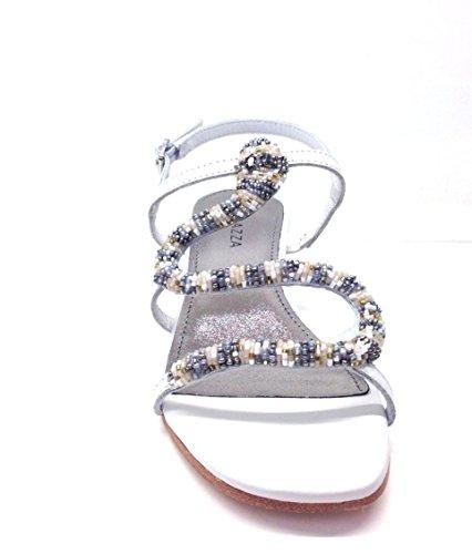 APEPAZZA, scarpe donna, GISELLE GNN07, sandali, pelle, pietre dure