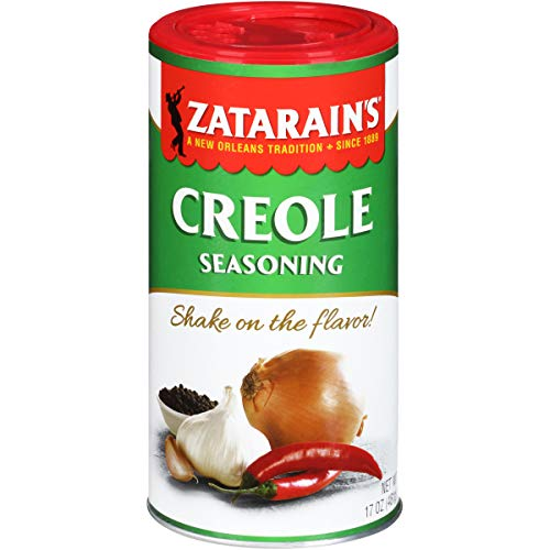 Zatarains Creole Seasoning 17 Ounce