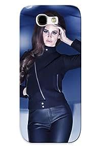 EsTtpKa57jmdNd Case Cover, Fashionable Galaxy Note 2 Case - Lana Del Rey