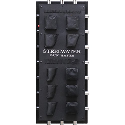 Steelwater 22 Long Gun Safe