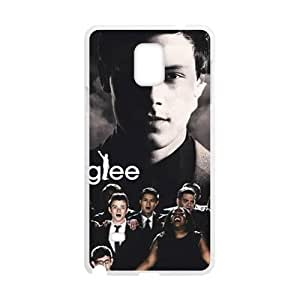 glee sexta temporada Phone Case for Samsung Galaxy Note4 Case