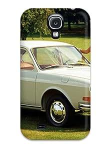 ZippyDoritEduard KvuWgZW5958qQNde Case Cover Galaxy S4 Protective Case 1968 Volkswagen 411