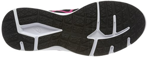 Pink Asics Laufschuhe Grau Black Peacock Damen Carbon Torrance Gel HrwYq1H