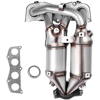 Pacesetter 750028 Manifold Catalytic Converters for Toyota RAV4 2.0L Engine