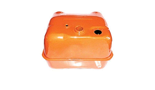 72089848 New Fuel Tank Made to fit White Oliver Tractor Models 5040 5045 5050