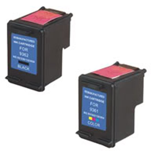 Amsahr 92(C9362WN) Remanufactured Replacement HP Ink Cart...