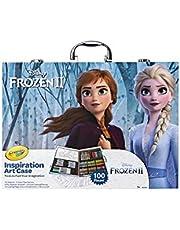 Crayola Frozen Gift