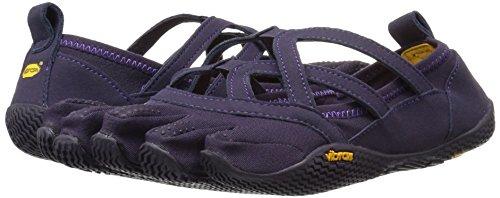 nightshade Fitness Pour De Fivefingers Alitza Femmes Violet Loop Chaussures Vibram wCZq5S5z