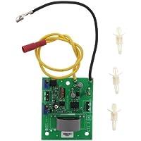 Current Sensing Circuit Board