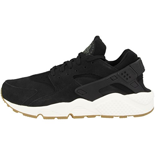 de Gum Nike Mujer Green Zapatillas 5 Trail Negro Huarache para Wmns Air SD Running Deep Run 001 Sail 42 EU Black Light Brown rYraF
