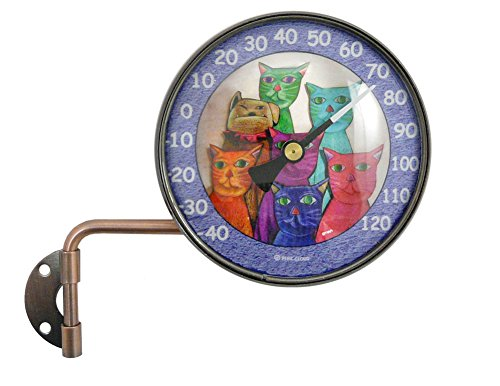 Original Window Thermometer (American Made 4