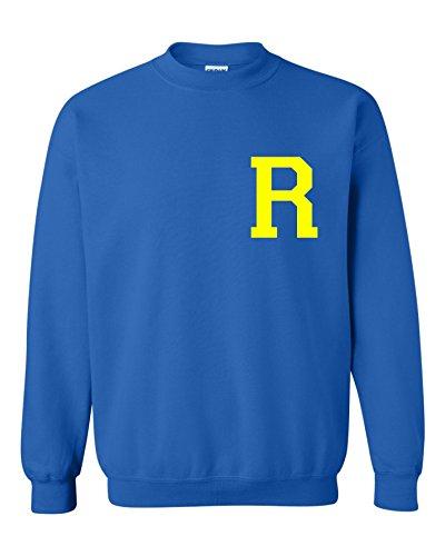 Nice Allntrends Adult Sweatshirt R Vixens Cheerleading Popular Top Trendy Stuff supplier
