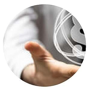 alfombrilla de ratón ley - ronda - 20cm
