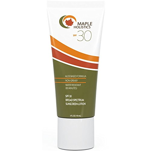 Face And Body Sunscreen