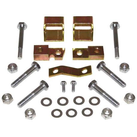 Price comparison product image SuperATV Lift Kit for Honda Rancher 350 / 400 4