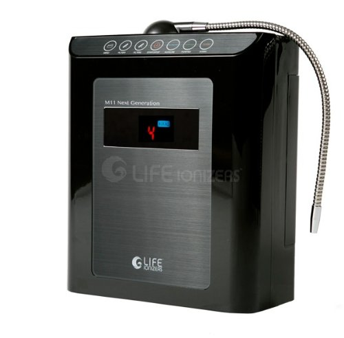 Life Water Ionizer Next Generation M11 Counter-top