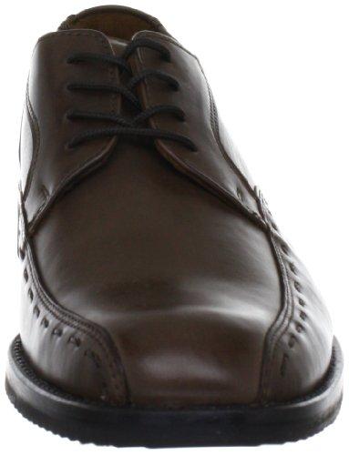 Manz Pescara 106002-22 Herren Klassischer Schnürer Braun (brown 191)