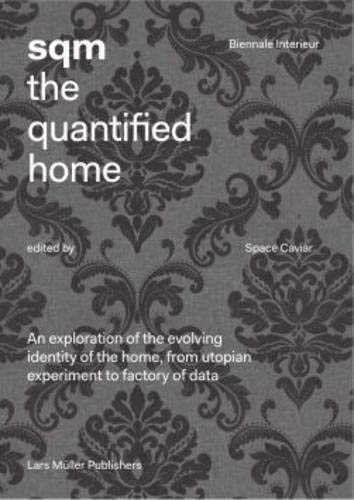 SQM: The Quantified Home by imusti