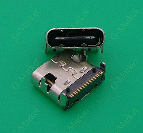 Tablet PC Netbook etc Gimax 50x 16 Pin USB Female socket Connector for repair mobile camera MP3 MP4 MP5 Phone