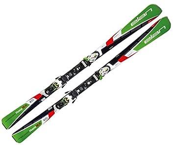 Elan amphibio slx fusion ski race carver carving skis with
