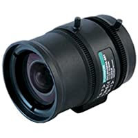 FUJINON 3 Megapixel Day & Night, 4-15.2mm, IR Varifocal Lens / DV3.8x4SR4A-1 /