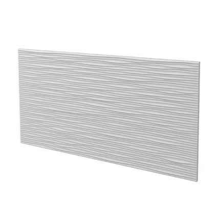Panel con patrones 3D Decoflair 'sahara' 76 x 38 cm - 2 piezas nmc