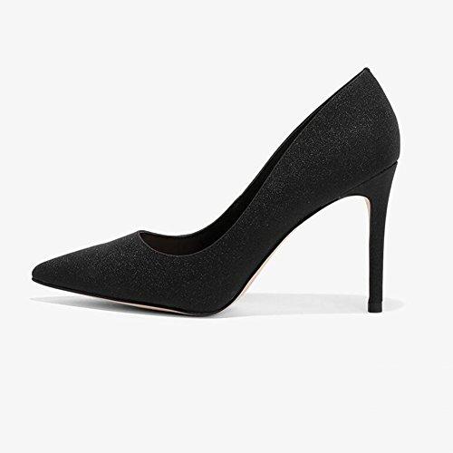 Spring De Zapatos Conciso SUNNY Tac dSq1W6