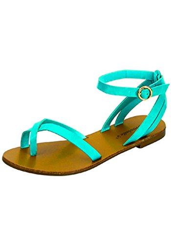 Brecklelles-Vegan-Leather-KIERA-8-Toe-Wrap-Boho-Strappy-Sandal