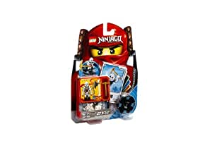 LEGO Ninjago Bonezai 2115