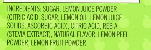 Green Mountain Naturals Lemonade, 24 Count