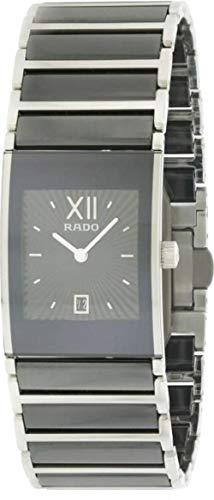 Rado Integral Ceramic Ladies Watch R20785172