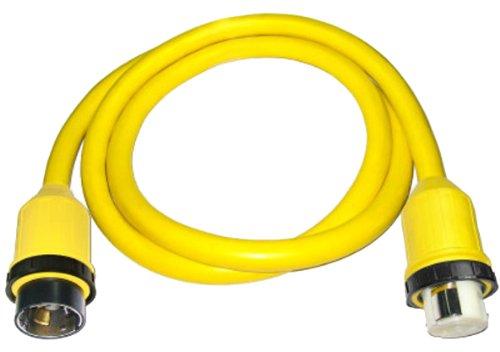 50 amp marine power cord - 1