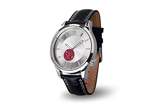 NFL Arizona Cardinals Icon Watch, - Cardinal Watch Digital