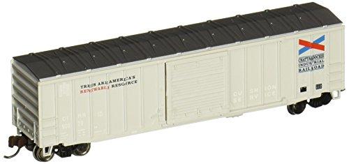 Bachmann Industries Inc. ACF 50' 6
