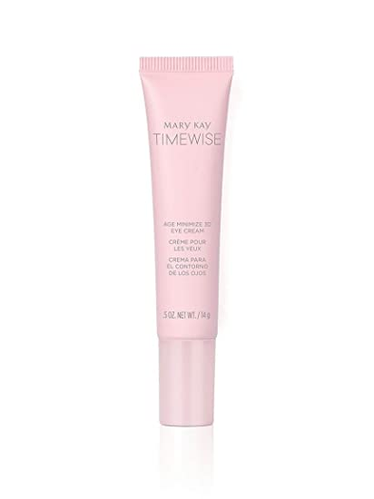 TimeWise Age-Fighting Eye Cream by mary kay #6