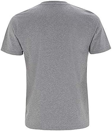 Bunker Mentality Scenic - Camiseta de Manga Corta, 100% algodón ...