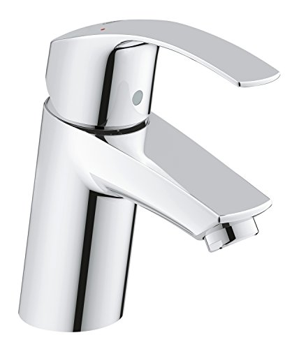 Eurosmart Eurosmart Single Hole (Eurosmart New Single-Handle Single-Hole Bathroom Faucet  Without)