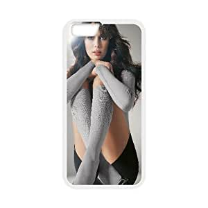 Mia Rosing Girl5 0 iPhone 6 4.7 Inch Cell Phone Case White TPU Phone Case SV_143929