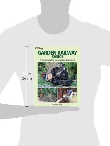 Garden Railway Basics (Garden Railway Books)