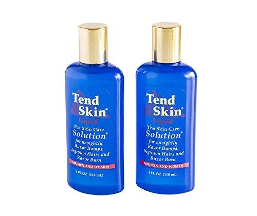 Tend Skin Liquid-4 oz, 2 pk