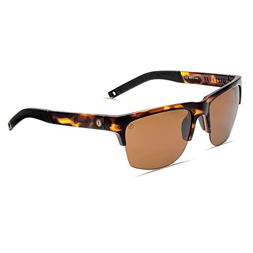 Tortoise Visual Sunglasses Electric Knoxville Pro ohm Matte Bronze dpwFvIxq4