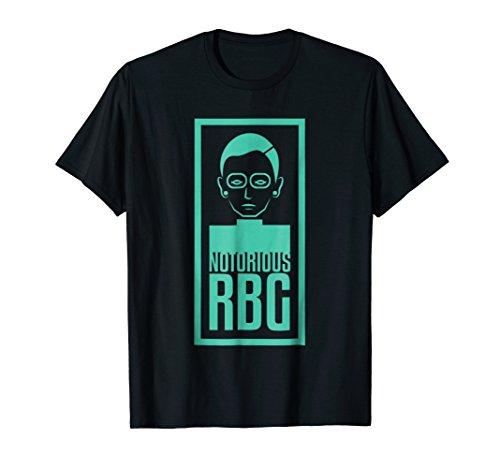 Ruth Bader Ginsburg Dissent Notorious RBG Tshirt for Women