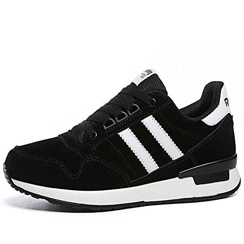 Damenschuhe Fashion Korean Style Black Harajuku Wild Outdoor GAOLIXIA Grün Sportschuhe Rot Schwarz Neue Paar Grau Freizeitschuhe Schuhe Schuhe r0qXUr4w