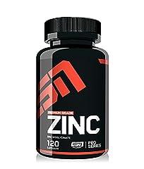 Zinc – 120 Kapseln