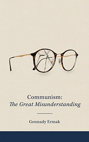 communism the great misunderstanding kindle edition by gennady