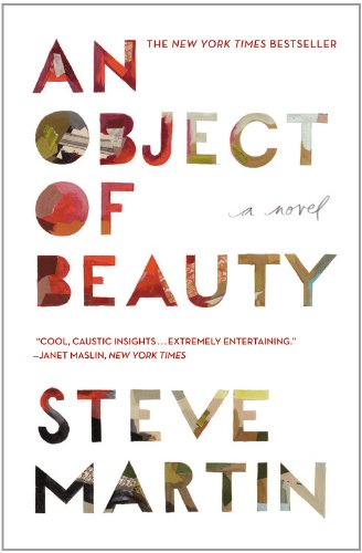Image of An Object of Beauty: A Novel